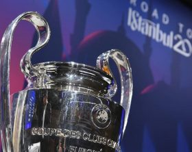 Sorteo Champions League 19/20